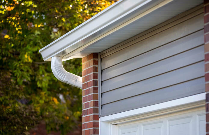 Care for your home exterior