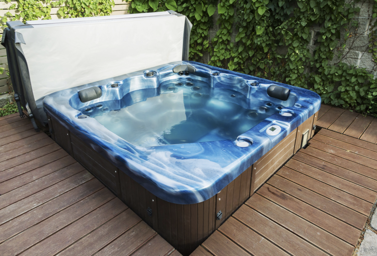 How to Set up your New Hot tub